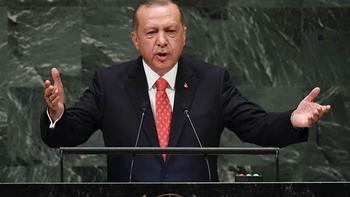 Son dakika… Cumhurbaşkanı Erdoğan'dan Birleşmiş Milletler'de kritik mesajlar