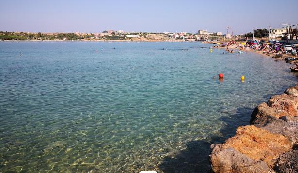 Ali Bostan Plajı