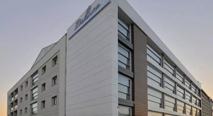 Delmar Suites&Residence